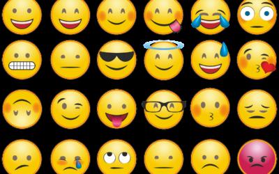 Emailing et emojis